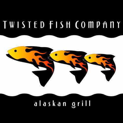Twisted Fish Company restaurant located in JUNEAU, AK
