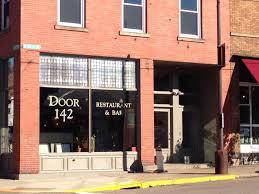 Door 142 restaurant located in FREDERICKTOWN, OH