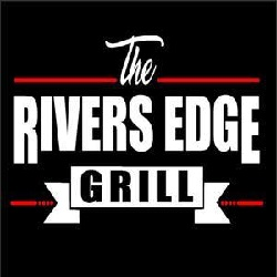 The Rivers Edge Grill restaurant located in UTICA, OH
