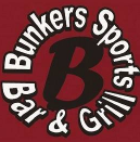 Bunkers Sports Bar & Grill restaurant located in VANDALIA, OH