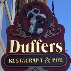 Duffer's