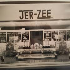 Jer-Zee Drive-In restaurant located in MARION, OH