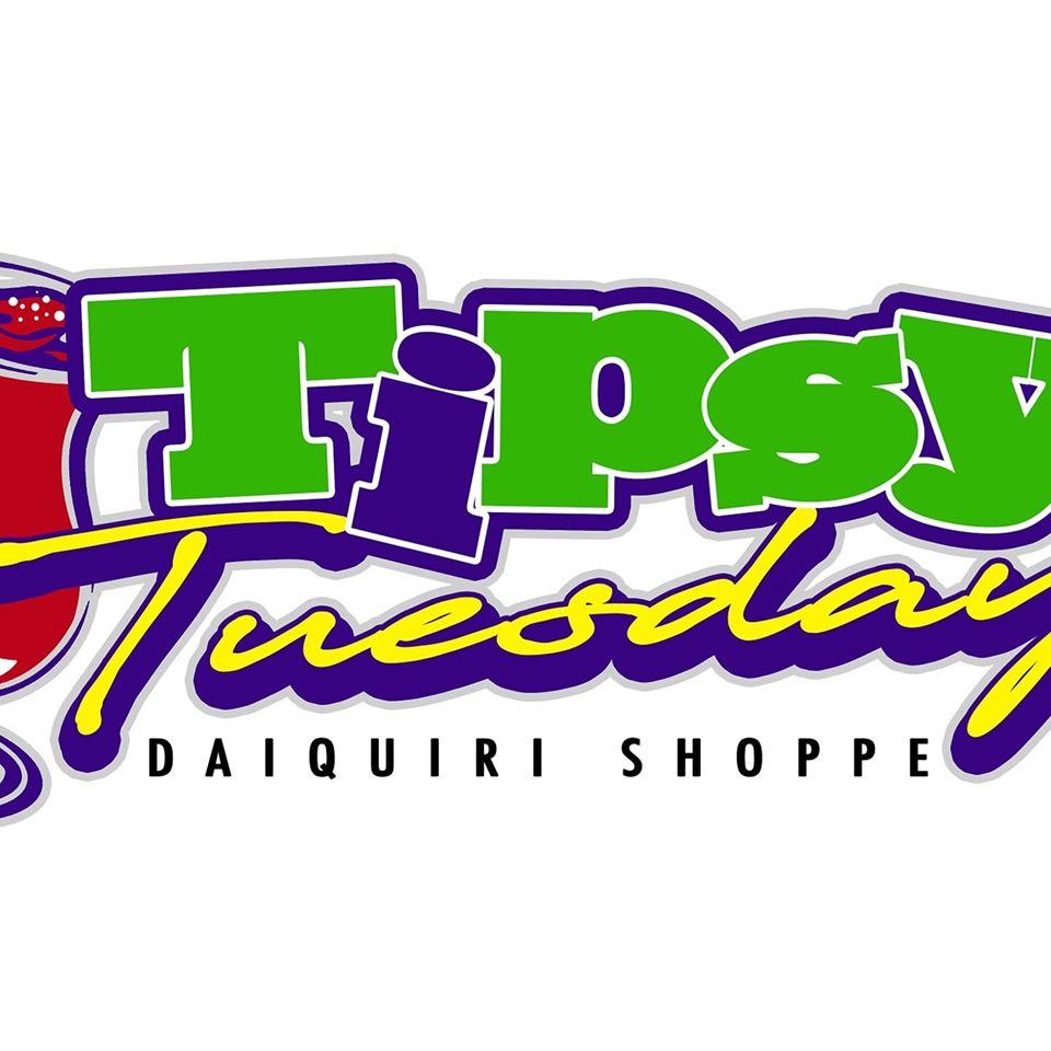 Tipsy Tuesday Daiquiri Shoppe restaurant located in DESOTO, TX