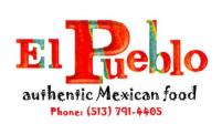El Pueblo restaurant located in CINCINNATI, OH