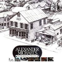 Alexander Michael