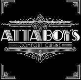 Attaboys Comfort Cuisine restaurant located in MARION, OH