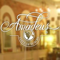 Amadeus restaurant located in ANN ARBOR, MI