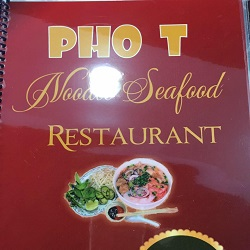 Pho T Noddle Soup restaurant located in DUNCANVILLE, TX