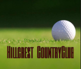 Hillcrest Country Club restaurant located in VERNON, TX