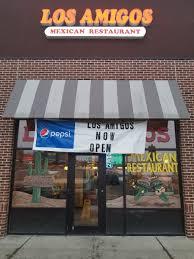 Los Amigos restaurant located in LANCASTER, OH