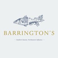 Barrington Restaurant restaurant located in CHARLOTTE, NC