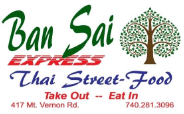 Ban Sai Express restaurant located in NEWARK, OH