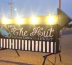 Java the Hut restaurant located in PLAINVIEW, TX