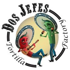 Dos Jefes restaurant located in PLAINVIEW, TX