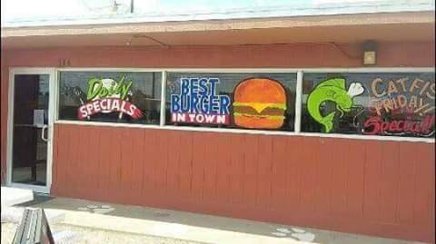 Just 4 Fun restaurant located in PLAINVIEW, TX