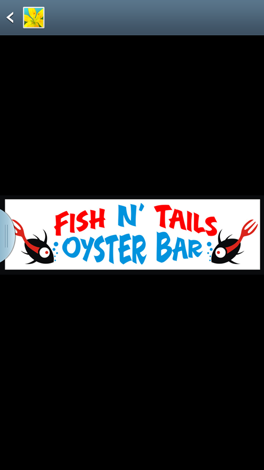 Fish and Tails Oyster Bar restaurant located in WYLIE, TX