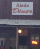 Aledo Diner