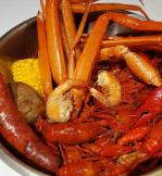 Angleton Seafood Restaurant restaurant located in ANGLETON, TX