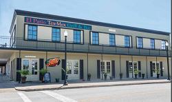 El Patio restaurant located in ANGLETON, TX