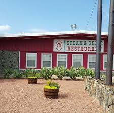 Terrell Steak & Grill Restaurant restaurant located in TERRELL, TX