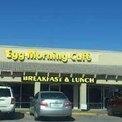 Egg Morning Cafe restaurant located in TERRELL, TX