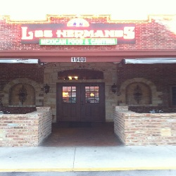 Los Hermanos restaurant located in TERRELL, TX