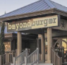 Beyond Burger restaurant located in TEXAS CITY, TX