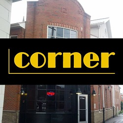 Corner Grill & Drinkery restaurant located in OXFORD, OH