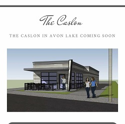 The Caslon restaurant located in AVON LAKE, OH