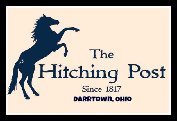 Hitching Post Saloon restaurant located in OXFORD, OH