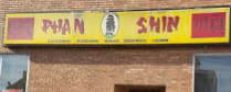 Phan Shin restaurant located in OXFORD, OH