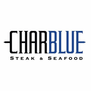 Char Blue restaurant located in INDIANAPOLIS, IN