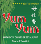 Yum Yum restaurant located in OXFORD, OH