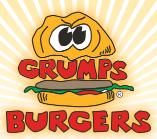 Grumps Burgers restaurant located in STEPHENVILLE, TX