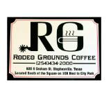 Rodeo Grounds restaurant located in STEPHENVILLE, TX
