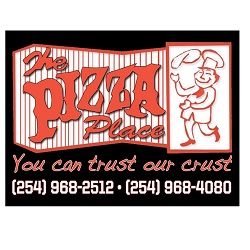 The Pizza Place- Stephenville restaurant located in STEPHENVILLE, TX