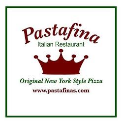 Pastafina restaurant located in STEPHENVILLE, TX