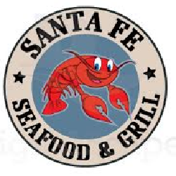 Santa Fe Seafood and Grill restaurant located in SANTA FE, TX