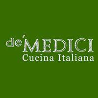 de Medici Cucina Italiana restaurant located in SAN DIEGO, CA