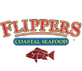 Flippers Coastal Seafood restaurant located in DICKINSON, TX