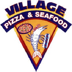 Village Pizza & Seafood restaurant located in DICKINSON, TX