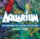 Aquarium Restaurant restaurant located in KEMAH, TX