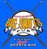 Big Shots Pub restaurant located in MUNCIE, IN
