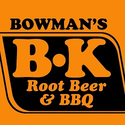 BK Rootbeer & BBQ restaurant located in MUNCIE, IN