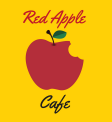 Red Apple Cafe restaurant located in MUNCIE, IN