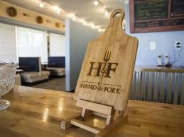 By Hand & Fork restaurant located in MUNCIE, IN