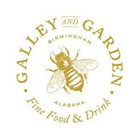 Galley and Garden restaurant located in BIRMINGHAM, AL