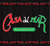 Casa Del Mar Mexican Bar and Grill restaurant located in MUNSTER, IN