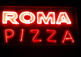 Roma Pizza restaurant located in MICHIGAN CITY, IN