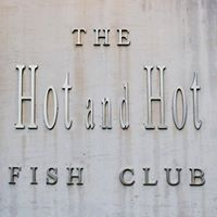 Hot and Hot Fish Club restaurant located in BIRMINGHAM, AL